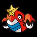 Bild von Krebutack aus Pokémon Link Battle