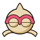 Bild von Puppance aus Pokémon Link Battle