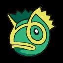 Bild von Kecleon aus Pokémon Link Battle