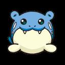 Bild von Seemops aus Pokémon Link Battle