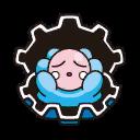 Bild von Perlu aus Pokémon Link Battle
