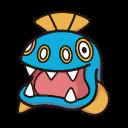 Bild von Aalabyss aus Pokémon Link Battle