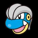 Bild von Kindwurm aus Pokémon Link Battle