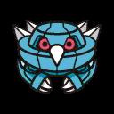 Bild von Metang aus Pokémon Link Battle