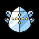 Bild von Regice aus Pokémon Link Battle