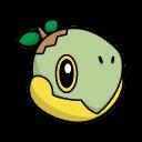 Bild von Chelast aus Pokémon Link Battle