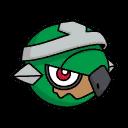 Bild von Chelterrar aus Pokémon Link Battle