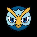 Bild von Pliprin aus Pokémon Link Battle