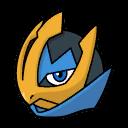 Bild von Impoleon aus Pokémon Link Battle