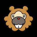 Bild von Bidiza aus Pokémon Link Battle