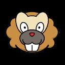 Bild von Bidifas aus Pokémon Link Battle