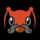 Bild von Zirpeise aus Pokémon Link Battle