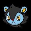 Bild von Luxio aus Pokémon Link Battle