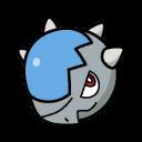 Bild von Koknodon aus Pokémon Link Battle