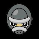 Bild von Schilterus aus Pokémon Link Battle