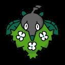 Bild von Burmadame aus Pokémon Link Battle