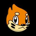 Bild von Bamelin aus Pokémon Link Battle