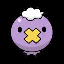 Bild von Driftlon aus Pokémon Link Battle