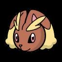 Bild von Schlapor aus Pokémon Link Battle