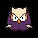 Bild von Skunkapuh aus Pokémon Link Battle