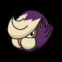 Bild von Skuntank aus Pokémon Link Battle