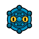 Bild von Bronzel aus Pokémon Link Battle