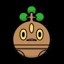 Bild von Mobai aus Pokémon Link Battle