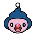 Bild von Pantimimi aus Pokémon Link Battle