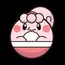 Bild von Wonneira aus Pokémon Link Battle