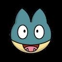 Bild von Mampfaxo aus Pokémon Link Battle