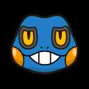 Bild von Glibunkel aus Pokémon Link Battle