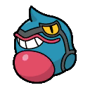 Bild von Toxiquak aus Pokémon Link Battle