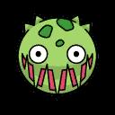 Bild von Venuflibis aus Pokémon Link Battle