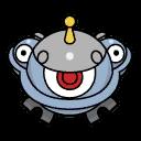Bild von Magnezone aus Pokémon Link Battle