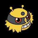 Bild von Elevoltek aus Pokémon Link Battle