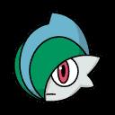 Bild von Galagladi aus Pokémon Link Battle
