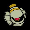 Bild von Zwirrfinst aus Pokémon Link Battle