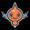 Bild von Rotom aus Pokémon Link Battle