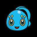Bild von Manaphy aus Pokémon Link Battle