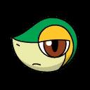 Bild von Serpifeu aus Pokémon Link Battle