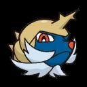 Bild von Admurai aus Pokémon Link Battle