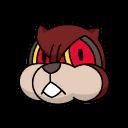 Bild von Kukmarda aus Pokémon Link Battle