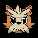Bild von Terribark aus Pokémon Link Battle