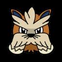 Bild von Bissbark aus Pokémon Link Battle