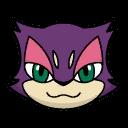 Bild von Felilou aus Pokémon Link Battle