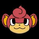 Bild von Grillmak aus Pokémon Link Battle