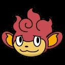Bild von Grillchita aus Pokémon Link Battle