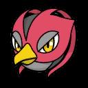 Bild von Fasasnob aus Pokémon Link Battle