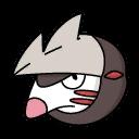 Bild von Stalobor aus Pokémon Link Battle