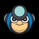 Bild von Mebrana aus Pokémon Link Battle
